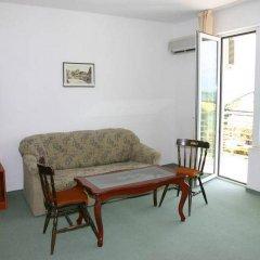 Отель Harmony Beach 3* Люкс с различными типами кроватей
