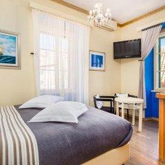 Апартаменты Captain's Apartments Улучшенная студия с различными типами кроватей фото 20