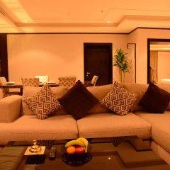 Myan Al Urubah Hotel спа