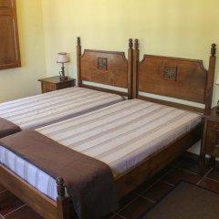 Отель Camping Lamego комната для гостей фото 2