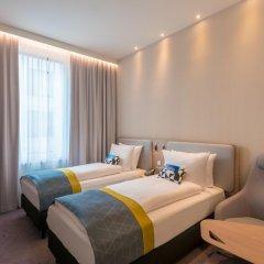 Отель Holiday Inn Express Munich City West 3* Стандартный номер