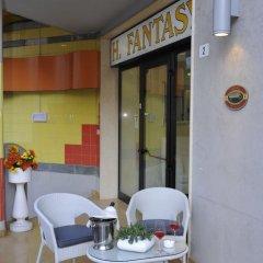 Hotel Fantasy Римини в номере фото 2