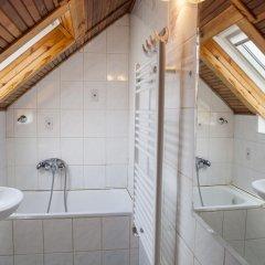 Hotel Passzio Panzio ванная фото 2