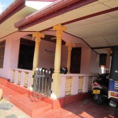 Отель Mango Village Шри-Ланка, Негомбо - отзывы, цены и фото номеров - забронировать отель Mango Village онлайн парковка