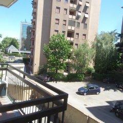 Отель Sesto Marelli Италия, Милан - отзывы, цены и фото номеров - забронировать отель Sesto Marelli онлайн балкон