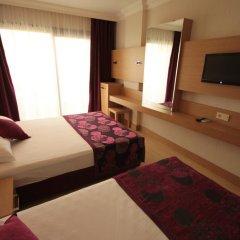 Drita Hotel 5* Стандартный номер с различными типами кроватей фото 2