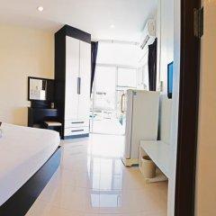 Отель Glory Place Hua Hin 3* Улучшенный номер с различными типами кроватей фото 3