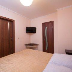 Мини-отель Адель Стандартный номер с различными типами кроватей фото 10