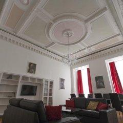 Отель Heart of Vienna Luxury Residence Улучшенные апартаменты фото 3