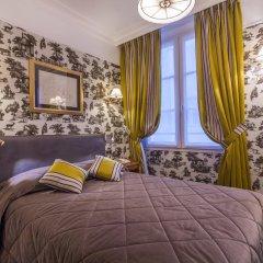 Best Western Grand Hotel De L'Univers 3* Стандартный номер с двуспальной кроватью фото 4