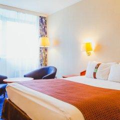 Гостиница Холидей Инн Москва Виноградово (Holiday Inn Moscow Vinogradovo) 4* Стандартный номер с различными типами кроватей фото 4