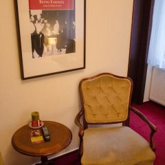 Hotel - Pension Dormium - Jasminka Rath 3* Стандартный номер фото 15