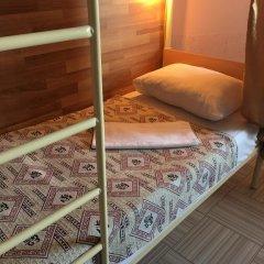 Хостел Вселенная Кровать в общем номере с двухъярусными кроватями фото 28