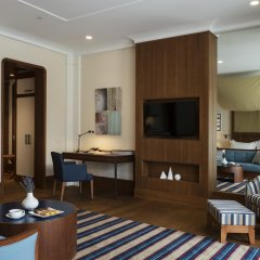 Отель Regent Porto Montenegro 5* Люкс с разными типами кроватей фото 8