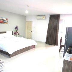 Siam Privi Hotel удобства в номере фото 2