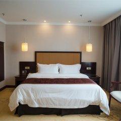 Shenzhen Sunisland Holiday Hotel 4* Номер Делюкс фото 10