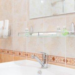 Отель L'Argamak Hotel Узбекистан, Самарканд - отзывы, цены и фото номеров - забронировать отель L'Argamak Hotel онлайн ванная фото 2
