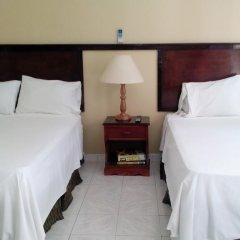 Отель Pure Garden Resort Negril 2* Стандартный номер с различными типами кроватей фото 3