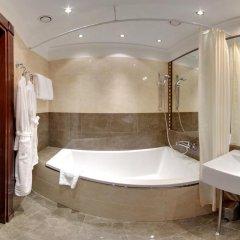 Бутик-Отель Золотой Треугольник 4* Люкс с различными типами кроватей фото 11