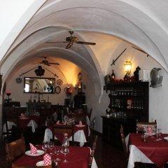 Отель Hostal Marqués de Zahara питание