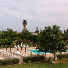 Отель Residence Nuovo Messico Италия, Аренелла - отзывы, цены и фото номеров - забронировать отель Residence Nuovo Messico онлайн фото 19