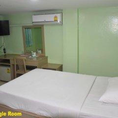 Отель Woodlands Inn 3* Номер Делюкс фото 4