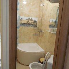 Гостиница Inn Volodarsky ванная