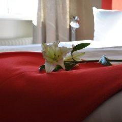 Отель Best Western Duxiana 4* Номер категории Эконом с различными типами кроватей фото 9