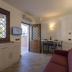 Отель Domus Anagnina в номере фото 2