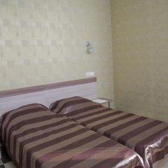 Гостиница Фестиваль Номер Комфорт с двуспальной кроватью фото 4