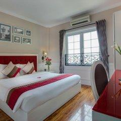 Calypso Suites Hotel 3* Номер Делюкс с различными типами кроватей фото 10