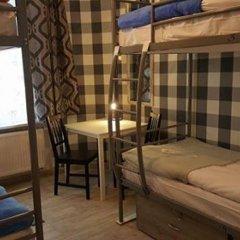 Hostel Lwowska 11 Кровать в общем номере с двухъярусной кроватью фото 7