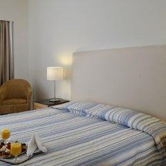 Kassandra Palace Hotel 5* Номер Делюкс с различными типами кроватей фото 6
