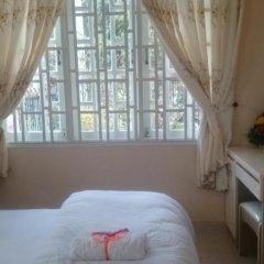 Отель Thach Thao Villa Далат комната для гостей фото 4