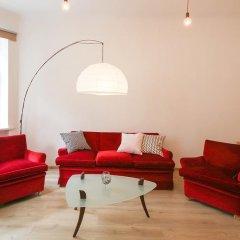 Апартаменты Riga City Center Apartments Апартаменты с различными типами кроватей фото 5
