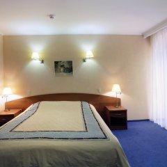 Гостиничный комплекс Сосновый бор Стандартный номер с различными типами кроватей фото 11