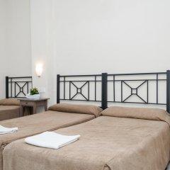 Отель Pension Perez Montilla 2* Стандартный номер с различными типами кроватей фото 8