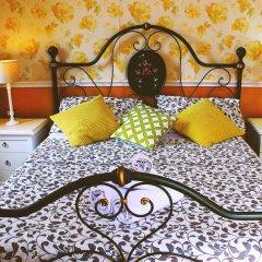 Отель Rumariya Rooms Hostel Италия, Рим - отзывы, цены и фото номеров - забронировать отель Rumariya Rooms Hostel онлайн комната для гостей фото 5