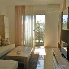 Апартаменты Viola Di Mare Apartments комната для гостей фото 3
