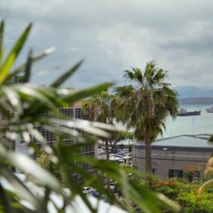 Апартаменты Quest Apartments Suva Студия с различными типами кроватей фото 2