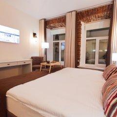 Апарт-Отель Наумов Сретенка Стандартный номер разные типы кроватей