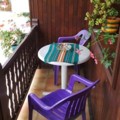 Chuchura Family Hotel 2* Стандартный номер с различными типами кроватей фото 23