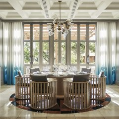 Отель Four Seasons Resort Oahu at Ko Olina