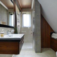Отель Szymoszkowa Residence Косцелиско ванная