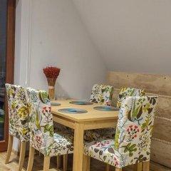 Отель Szymoszkowa Residence Resort & SPA Косцелиско помещение для мероприятий