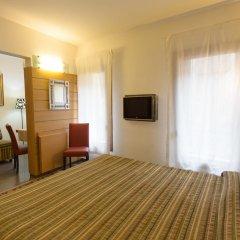Отель Locanda Antico Casin 3* Стандартный номер с различными типами кроватей фото 4