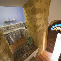 Отель Le stanze dello Scirocco Sicily Luxury Полулюкс фото 3