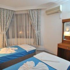 Апарт-отель Happy Homes сейф в номере