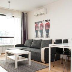 Апартаменты BLVD Apartments комната для гостей фото 4