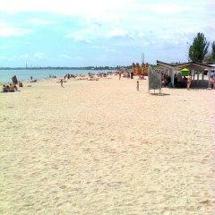 Апарт-Отель Южный Дворик пляж фото 2